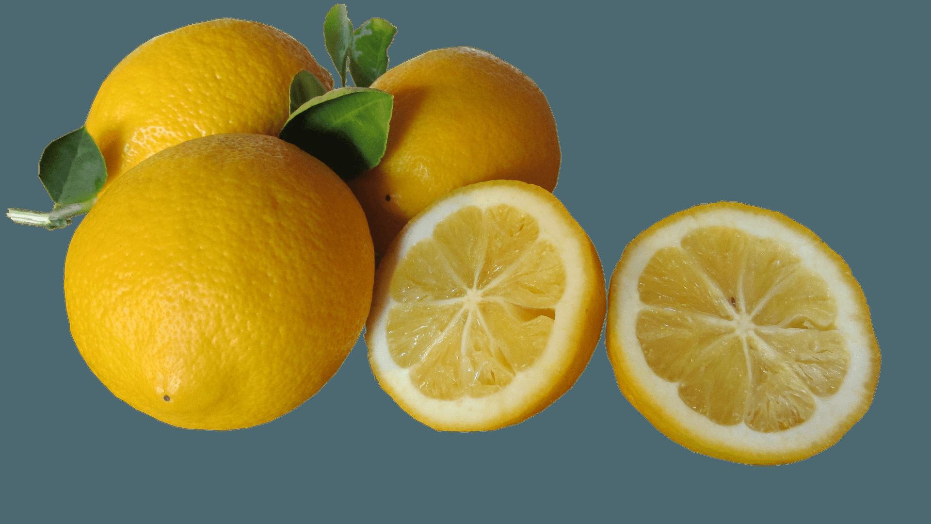 limones - Cajas degustación Ibizagrove